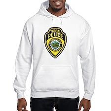 Hoopa Valley Tribal Police Hoodie