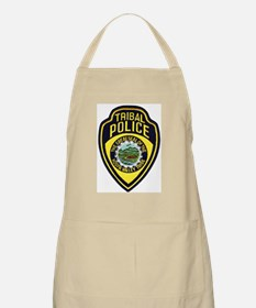 Hoopa Valley Tribal Police BBQ Apron