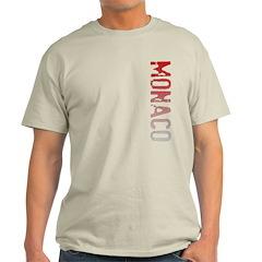 Monaco Stamp T-Shirt