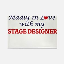 Madly in love with my Stage Designer Magnets