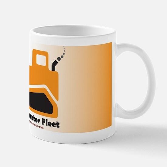 Vogon Constructor Fleet Mugs