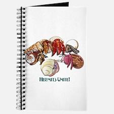 Hermits Unite! Journal