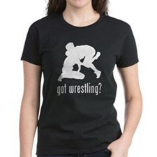 Wrestling 2 Tee