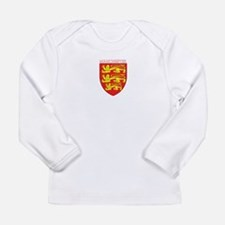 manchestercoabk2 Long Sleeve T-Shirt