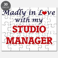 Madly in love with my Studio Manager Puzzle