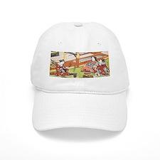 IKEBANA-CLASSICAL SEIKA ISSHU Baseball Cap