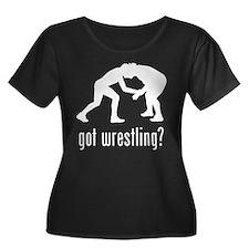 Wrestling 4 T