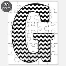 Unique Initial Puzzle