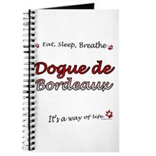 Dogue Breathe Journal