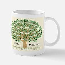 Family Tree Mug