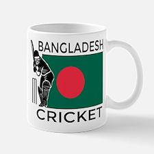 Bangladesh Cricket Mug