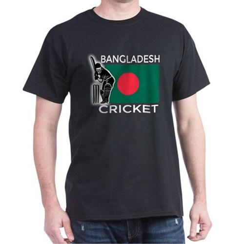 Bangladesh Cricket T-Shirt