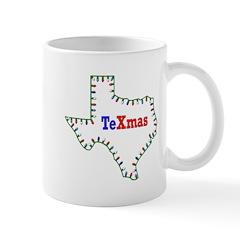 TeXmas Lights Mug
