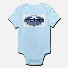 Piobreached Body Suit