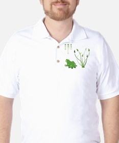 The Old Frog T-Shirt