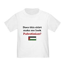 Make Me Look Palestinian T