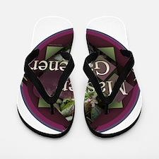 Master Gardener Flip Flops
