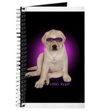 Labs Rule Dog Gift Journal