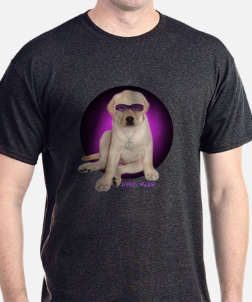 Labs Rule Dog Gift T-Shirt