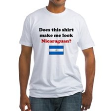 Make Me Look Nicaraguan Shirt