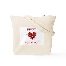 PPCM Survivor Tote Bag