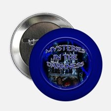 "Monsters and mysteries 2.25"" Button (10 pack)"