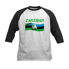 TEAM ZANZIBAR WORLD CUP Tee