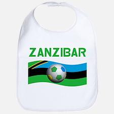 TEAM ZANZIBAR WORLD CUP Bib