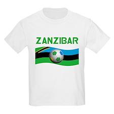 TEAM ZANZIBAR WORLD CUP T-Shirt