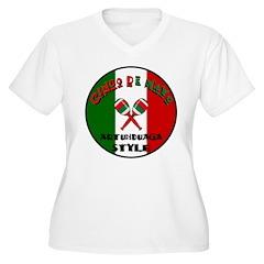 Artunduaga Cinco De Mayo T-Shirt