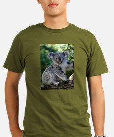 Cute cuddly koala T-Shirt