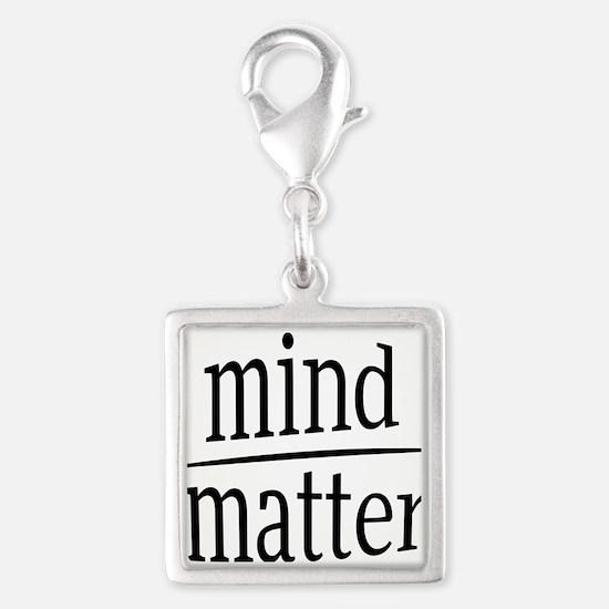 Mind over Matter Fractional Humor Charms