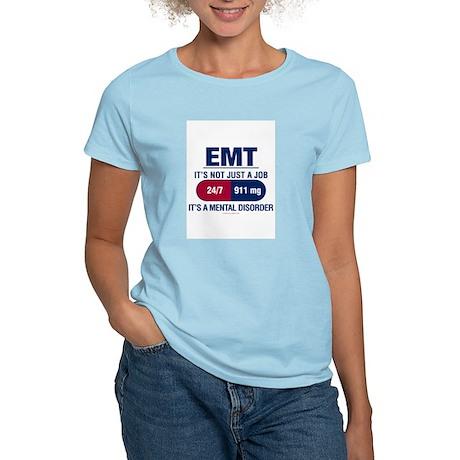 Fire/Ems Women's Light T-Shirt