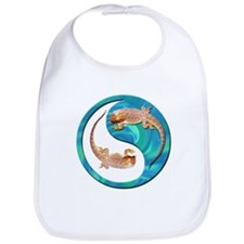 Yin Yang Bearded Dragon Bib