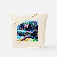Funny Mural Tote Bag
