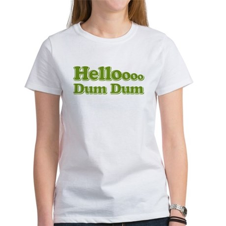 College Humor Great Gazoo Women's T-Shirt