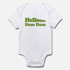College Humor Great Gazoo Infant Bodysuit