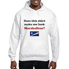 Make Me Look Marshallese Jumper Hoody