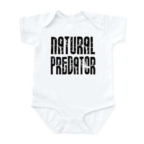 Natural Predator Infant Bodysuit