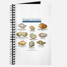 Shell I.D. Guide Journal