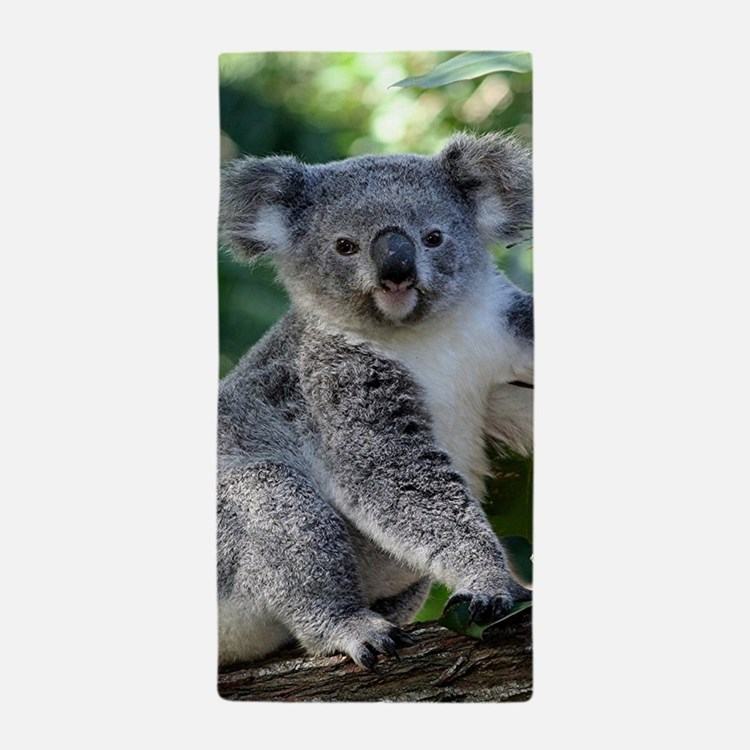 Bathroom Accessories Australia australia koala bathroom accessories & decor - cafepress
