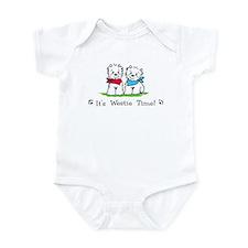 Leslie zais Infant Bodysuit
