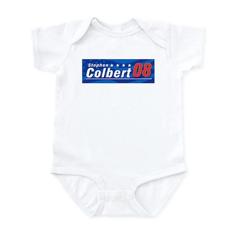 Colbert 2008 Infant Bodysuit