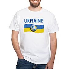 TEAM UKRAINE WORLD CUP Shirt
