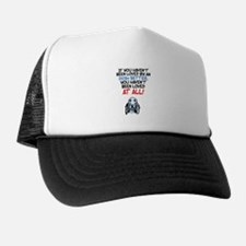 Irish Setter Trucker Hat