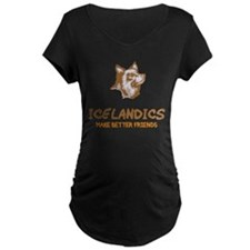 Icelandic Sheepdog T-Shirt