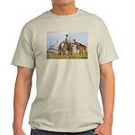 Giraffe Herd Products Light T-Shirt