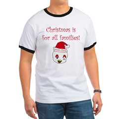 Christmas is for all families T