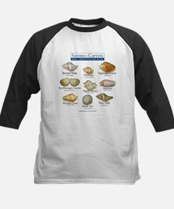 Shell I.D. Guide Tee