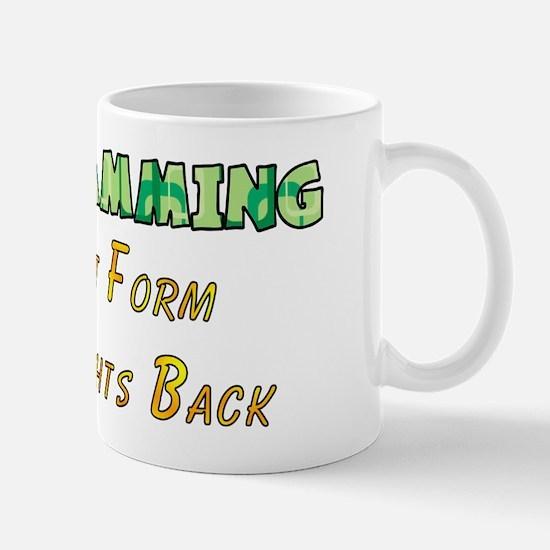 Programming Humor Mug